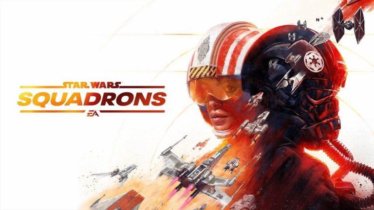 Анонсирован авиасимулятор Star Wars: Squadrons