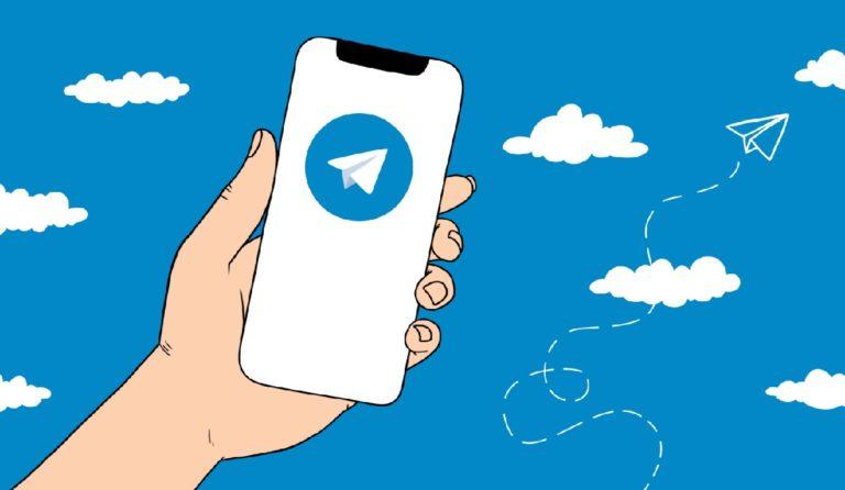Власти РФ разблокировали мессенджер Telegram