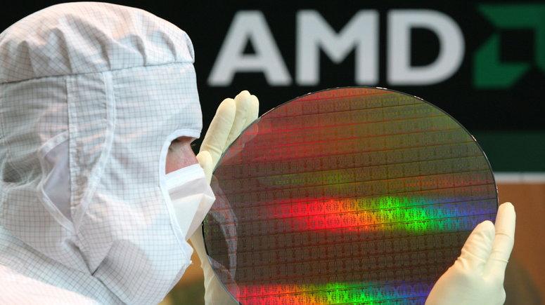 AMD обнародовала финансовый отчёт за второй квартал 2020