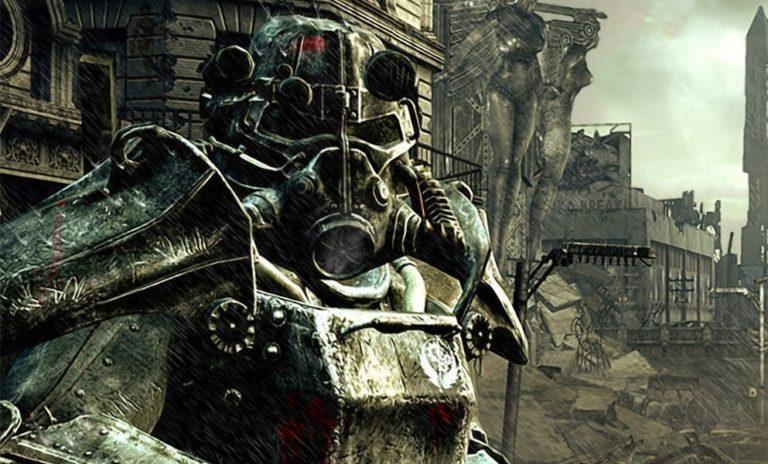 Amazon получила права на съёмки сериала Fallout