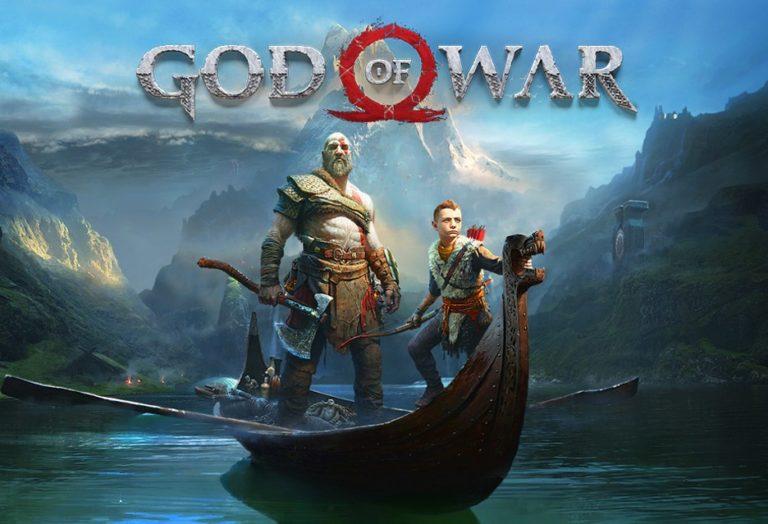 God of War для ПК анонсируют эти летом