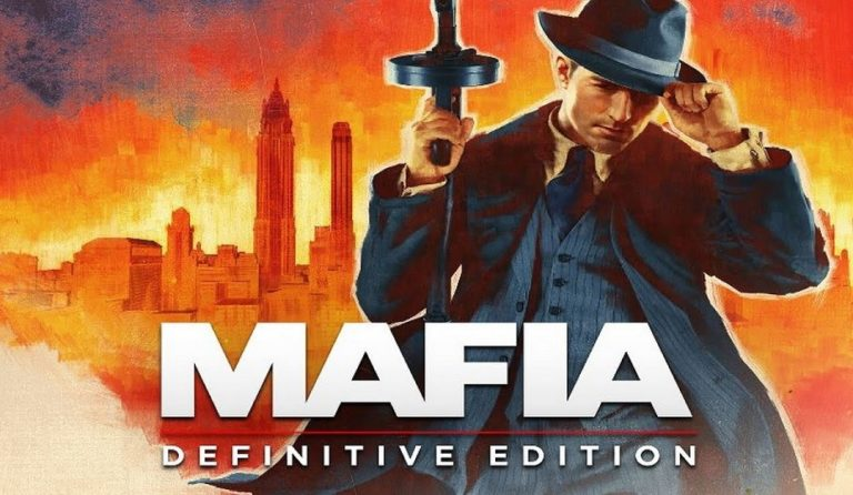 Видеообзор ремастера Mafia