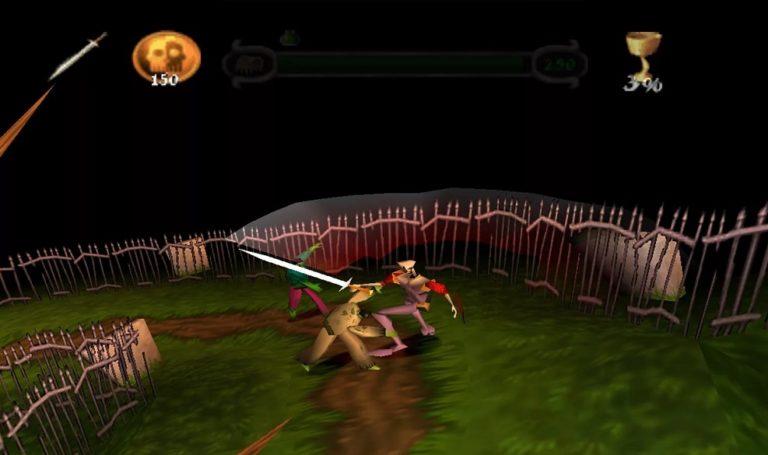 Блоггер запустил эмулятор первой PlayStation на PS4