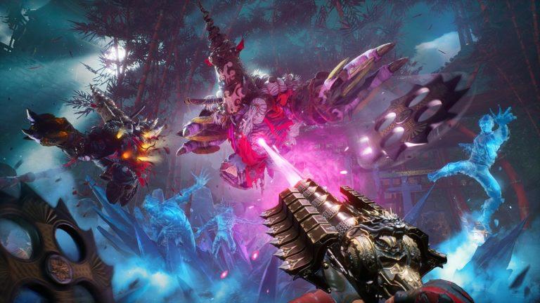 Вышел игровой трейлер Shadow Warrior 3