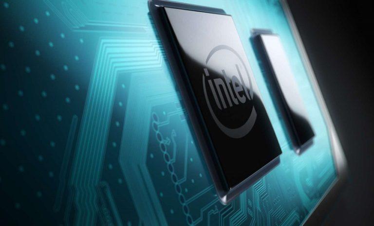 2 сентября Intel возможно представит мобильные процессоры Tiger Lake