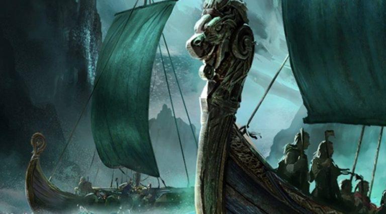 В сеть слили 30 минут геймплея Assassin's Creed Valhalla