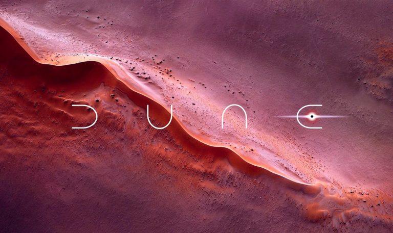 В сети появился первый трейлер фильма «Дюна»