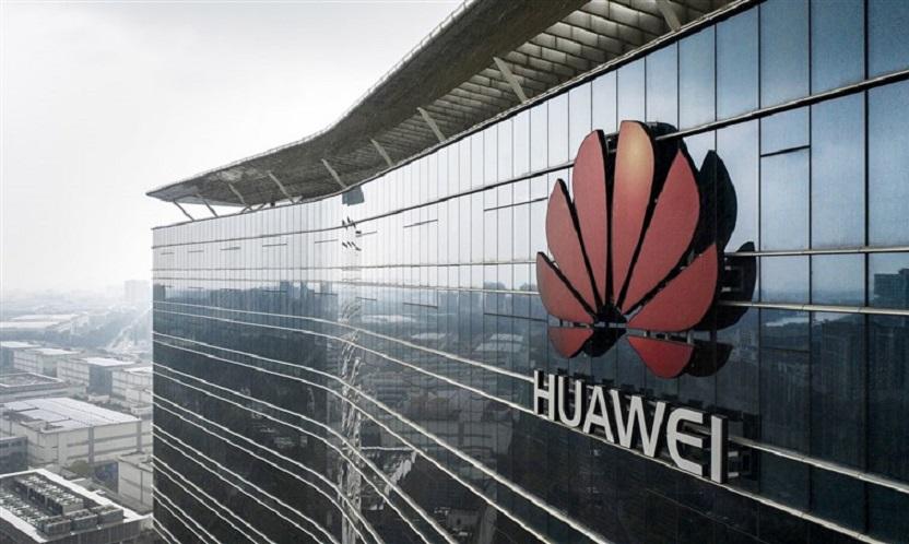 Huawei запасается всеми возможными видами процессоров и контроллеров