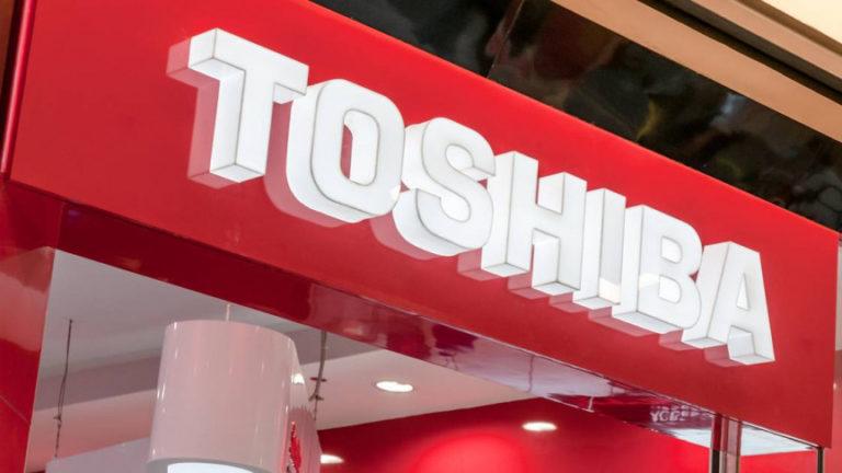 Toshiba покинула рынок ноутбуков