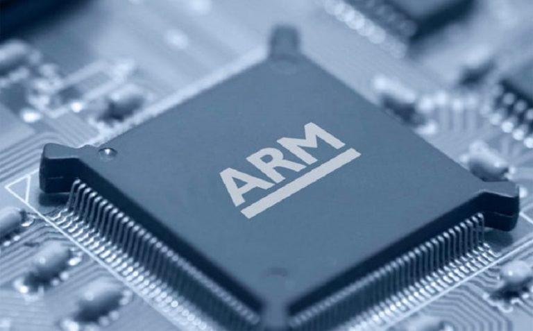 Nvidia может заплатить за Arm Holdings своими акциями