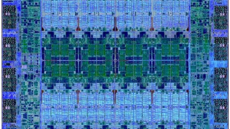 IBM представила процессоры Power 10го поколения