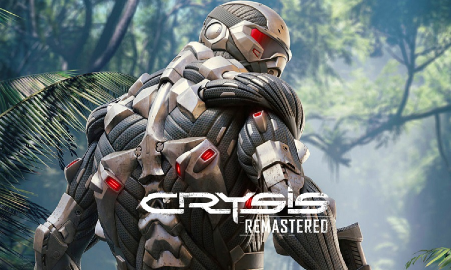 Трейлер Crysis Remastered демонстрирует трассировку лучей на PS4 Pro и XBox One X