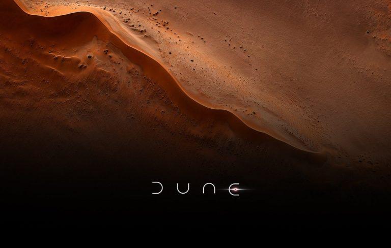 Представлен официальный трейлер фильма «Дюна»