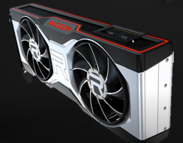 Ориентировочные характеристики старших видеокарт Radeon RX6000