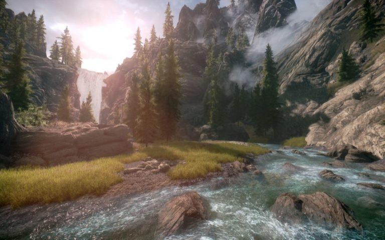 Руководитель Bethesda Game Studios обещает скорое улучшение движка The Elders Scroll