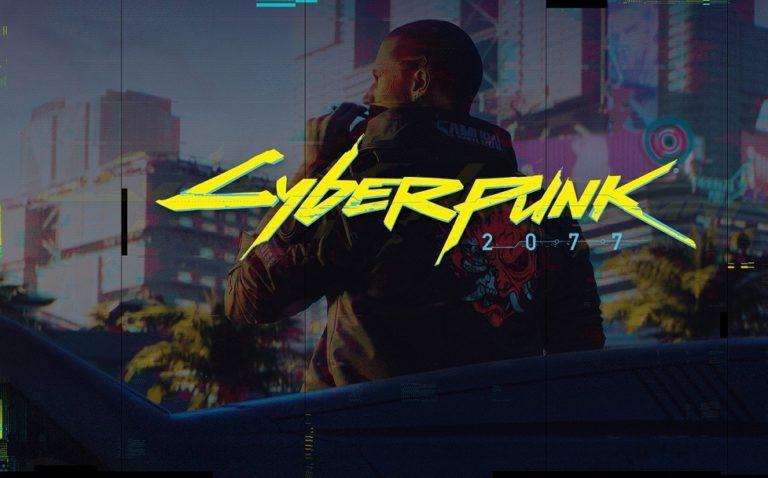 Новый трейлер и системные требования Cyberpunk2077