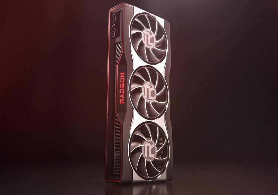 Видеокарты AMD Radeon RX6000 могут оказаться гораздо быстрее, чем ожидалось