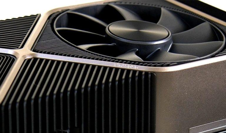 GeForce RTX3090 в играх всего на 15% быстрее RTX3080