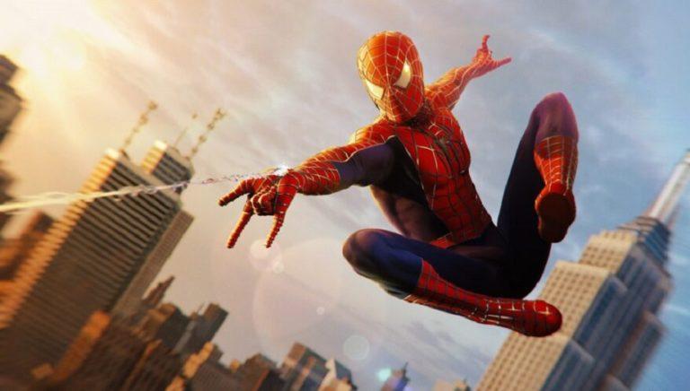 Показан геймплей переиздания «Человека-Паука» для PlayStation 5