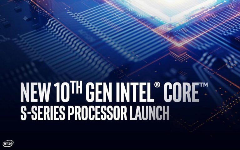 Intel определяется с датами премьер в десктопном и серверном сегменте