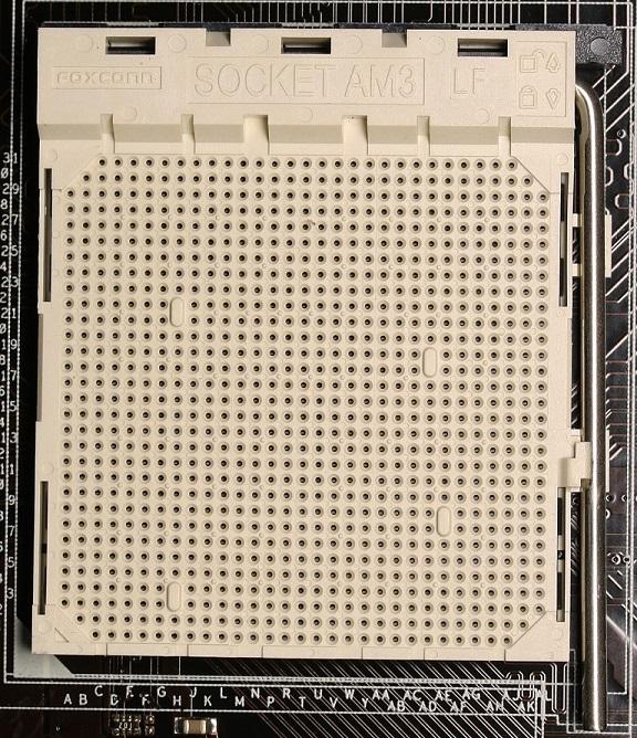 Процессоры Socket AM3+