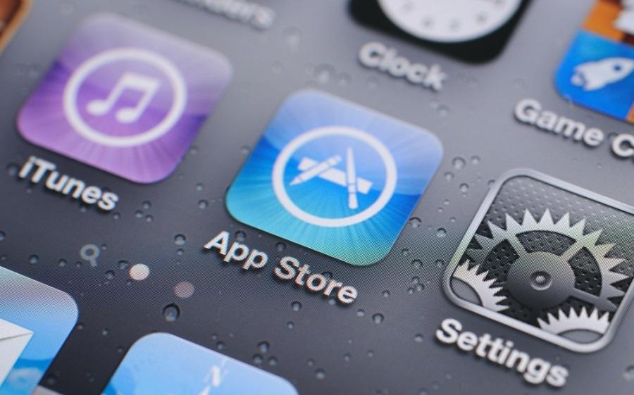 Apple повышает цены в российском AppStore
