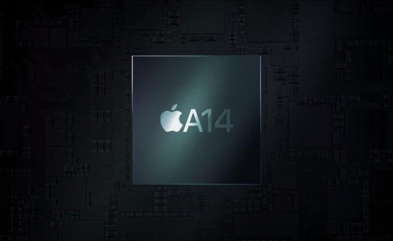 Apple представит ноутбук на собственном Arm процессоре уже в ноябре