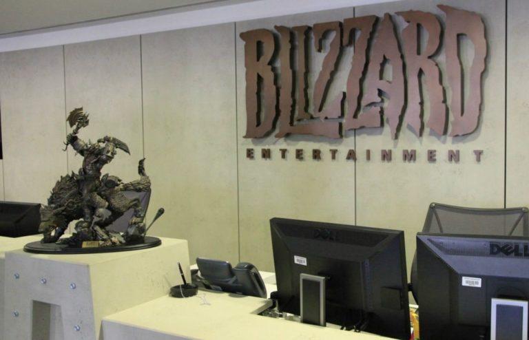 Activision Blizzard закрывает основной европейский офис