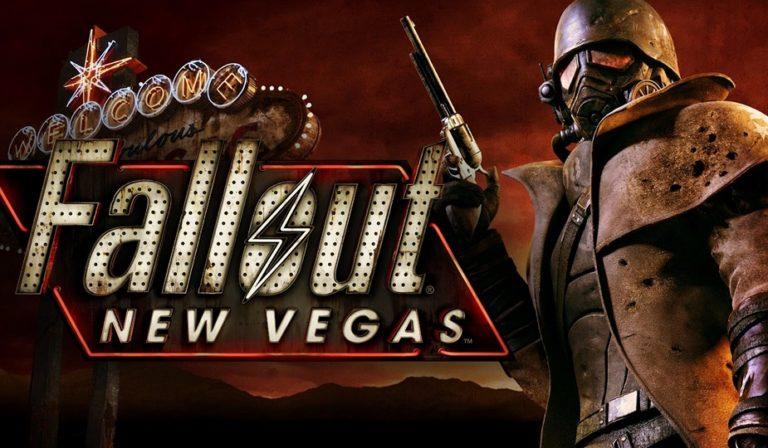 Fallout: New Vegas отпраздновал десятилетний юбилей