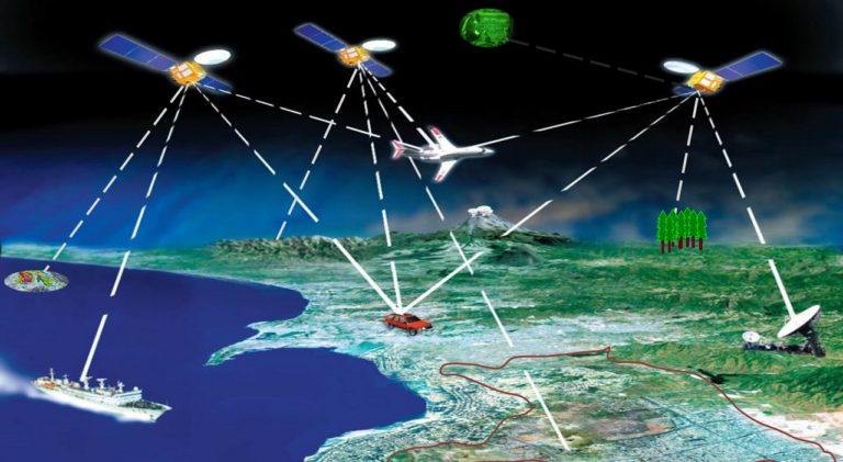 США ищут замену GPS