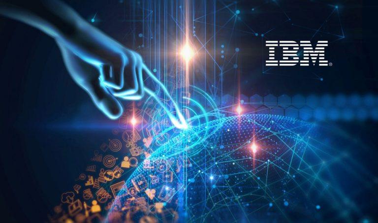 IBM разделит себя на две компании