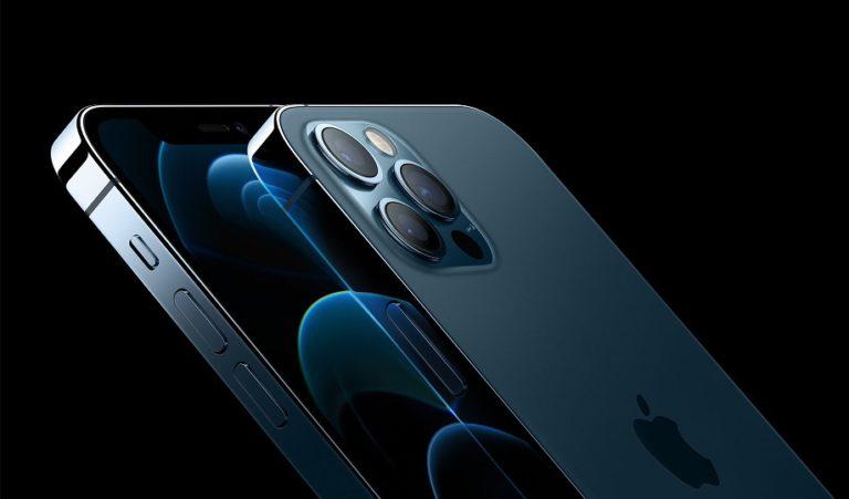 Обнаружены первые недостатки Iphone 12