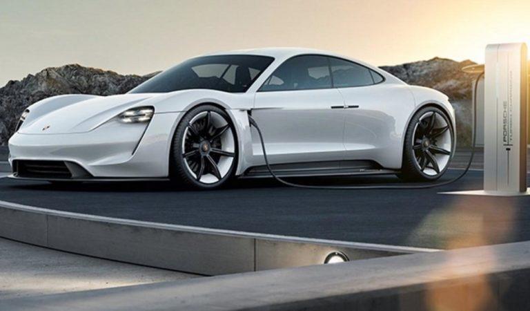К 2030 году доля электромобилей на дорогах достигнет 40%