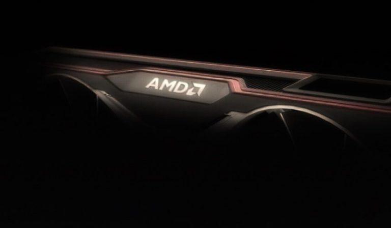Новые подробности о видеокартах Radeon RX6000: реализация трассировки и быстрый кэш