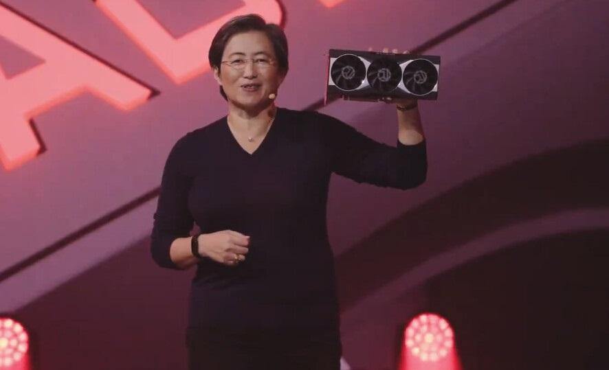 Инсайдеры раскрыли производительность процессоров Ryzen5000 и частоты Radeon RX6900XT