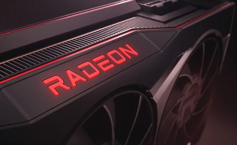 28 октября AMD покажет видеокарты Radeon RX6900XT, RX6800XT и RX6800