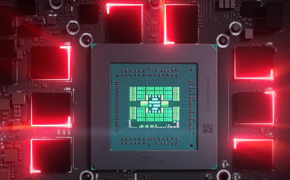 AMD обнародовала новые сводные тесты видеокарт Radeon RX6000 и GeForce RTX3000