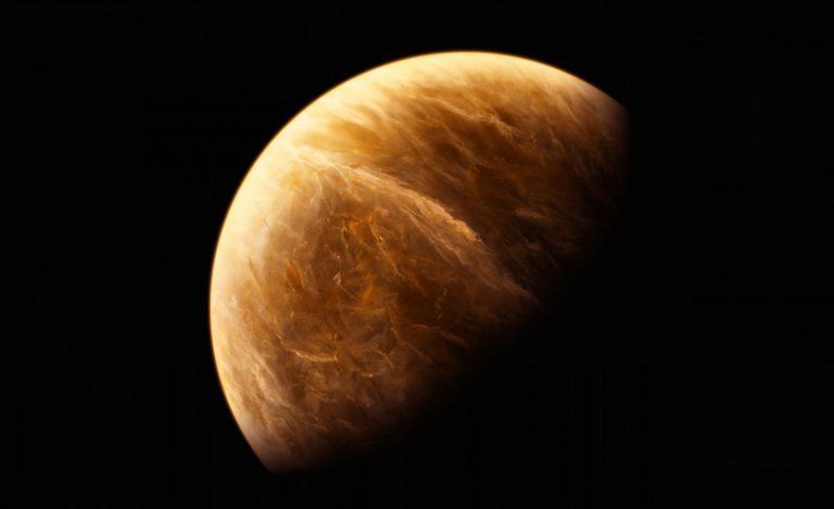 На Венере нашли второй признак наличия жизни