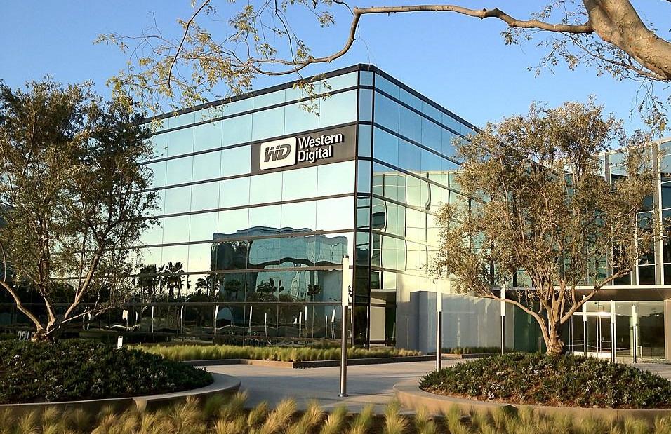 Kioxia совместно с Western Digital построят новую фабрику по производству чипов памяти 3D NAND
