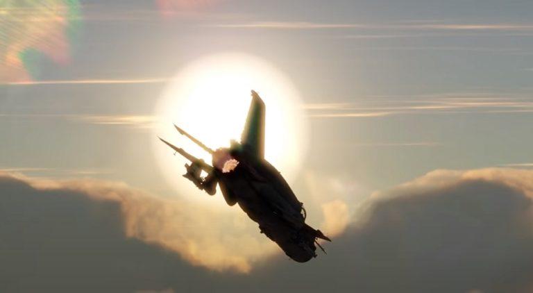 Опубликован трейлер «Новой силы» — масштабного обновления War Thunder