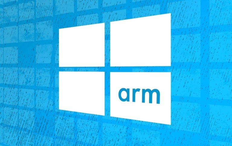 Microsoft планирует в ближайшее время полностью адаптировать ОС Windows под Arm процессоры
