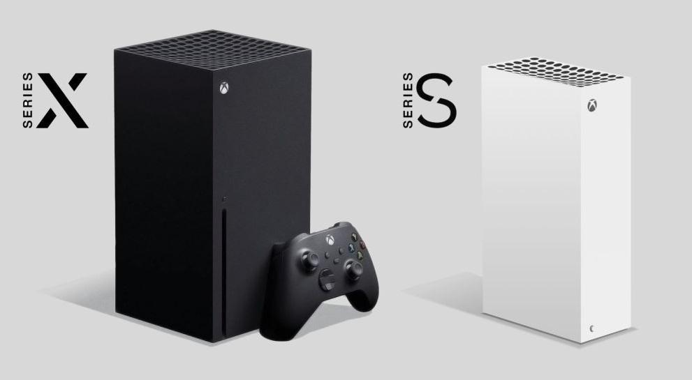 14ти минутный обзор Xbox Series X/S(на английском)