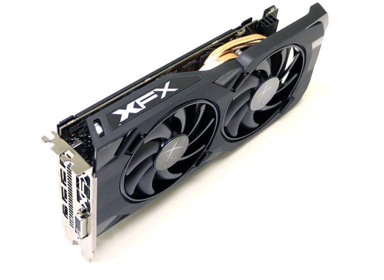 XFX перепродавала графические чипы Radeon майнерам