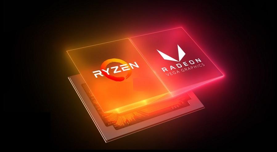 Интегрированные графические процессоры AMD