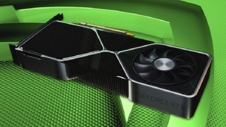 Глава Nvidia сообщил о сохранении дефицита GeForce RTX3080 и RTX3090 до конца года