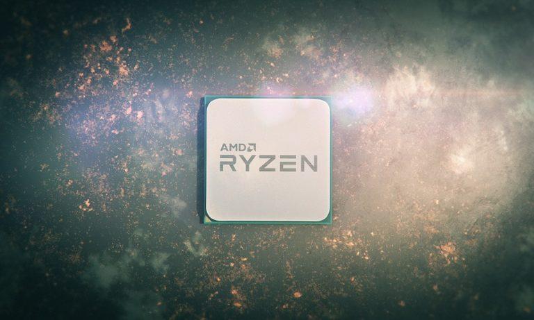 Доля AMD на рынке x86 настольных процессоров достигла 22,4%