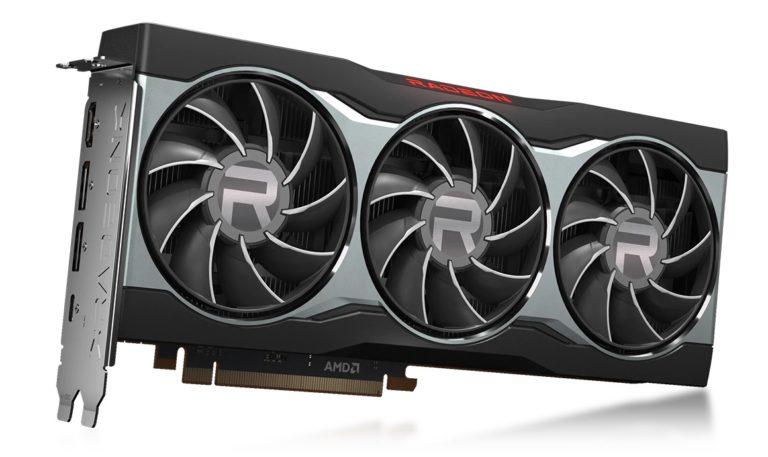 Результаты сводного игрового тестирования Radeon RX6800 и RX6800XT