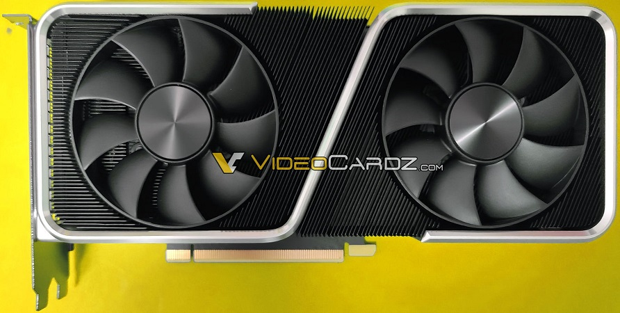 GeForce RTX3060Ti — возможно будущая народная RT видеокарта