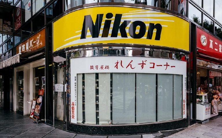 Nikon в упадке из-за низкого спроса на фототехнику и литографическое оборудование