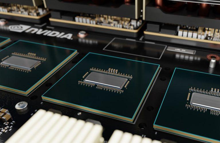 Nvidia поставила новый рекорд выручки
